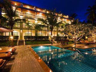 Hotel Lamai Buri Resort - Thailand - Thailand: Insel Koh Samui
