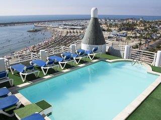 Hotel Villa Laredo - Spanien - Costa del Sol & Costa Tropical