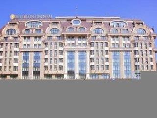 Hotel Intercontinental Kiew