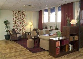 Hotel Lilla Radmannen - Schweden - Schweden