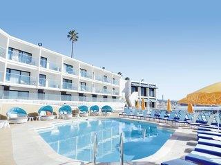 Hotel Dream Inn Santa Cruz - USA - Kalifornien