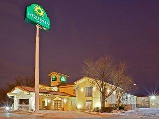 Hotel La Quinta Inn Omaha Northwest