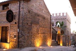 Hotel Antico Borgo - Italien - Kalabrien