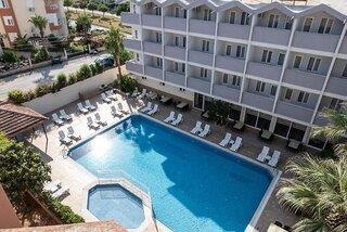 Hotel Ulas - Türkei - Side & Alanya