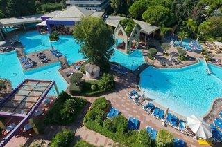 Hotel Dionysos - Trianta Bay ( Ixia, Ialyssos, Kremasti) - Griechenland