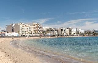 Hotel Diamar - Spanien - Lanzarote