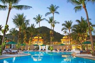 Hotel Buddy Oriental Samui Beach Resort - Thailand - Thailand: Insel Koh Samui