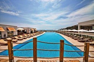 Hotel Maxima Paradise Beach - Türkei - Kusadasi & Didyma