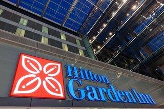Hotel Hilton Garden Inn Frankfurt Airport - Deutschland - Hessen