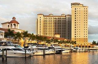 Hotel The Resort at Marina Village - USA - Florida Westküste