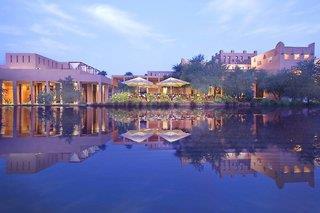 Hotel Banyan Tree Al Wadi - Vereinigte Arabische Emirate - Ras Al-Khaimah