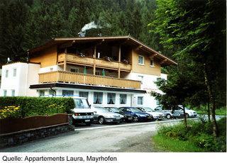 Hotel Laura - Österreich - Tirol - Zillertal