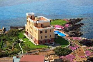Hotel Villa Las Tronas - Italien - Sardinien