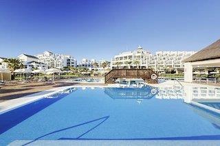 Hotel Fuerte Estepona Suites