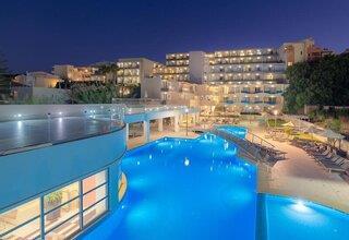 Hotel Iolida Beach - Griechenland - Kreta