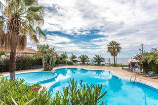 Hotel Ipomea Club - Santa Maria di Ricadi - Italien