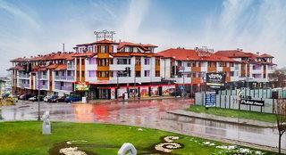 Best Western Florimont Casino & Spa Hotel