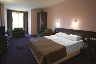 Hotel Budapest - Bulgarien - Bulgarien (Landesinnere)