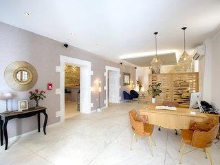 Hotel Casa Moazzo - Griechenland - Kreta