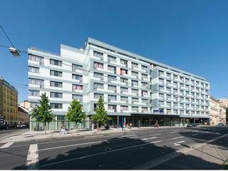 Hotel Park Inn by Radisson Linz - Österreich - Oberösterreich
