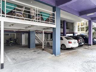 Hotel Sawasdee Sabai - Thailand - Thailand: Südosten (Pattaya, Jomtien)