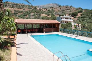 Hotel Panorama Appartements - Griechenland - Kreta