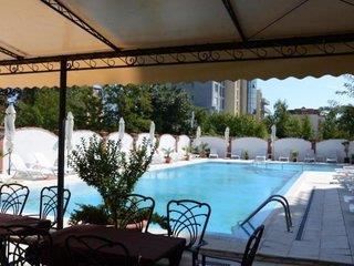 Hotel Cantilena - Bulgarien - Bulgarien: Sonnenstrand / Burgas / Nessebar