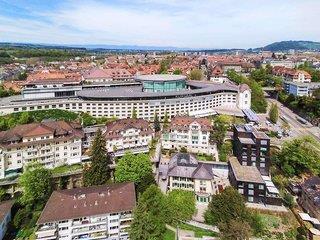 Hotel Allegro - Schweiz - Bern & Berner Oberland