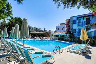 Hotel Moonshine - Türkei - Bodrum