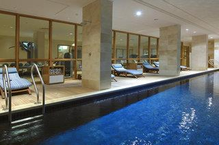 Hotel Taj Cape Town - Südafrika - Südafrika: Western Cape (Kapstadt)