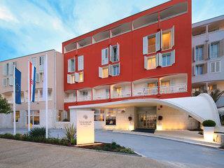 Hotel Valamar Riviera - Kroatien - Kroatien: Istrien
