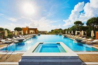 Hotel The Westin Resort Costa Navarino - Griechenland - Peloponnes