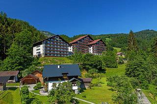 Alpenhotel Dachstein - Österreich - Salzkammergut - Oberösterreich / Steiermark / Salzburg