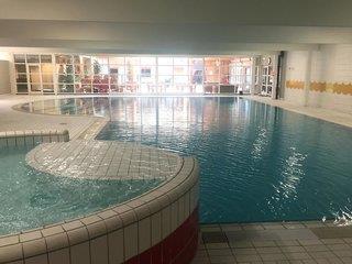 Hotel Fletcher Badhotel Callantsoog - Niederlande - Niederlande