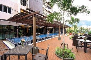 Hotel Baramee Hip - Thailand - Thailand: Insel Phuket