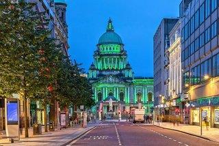 Hotel Ramada Encore Belfast City Centre - Großbritannien & Nordirland - Nordirland