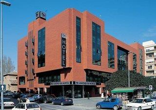 Hotel NH Amistad Murcia - Spanien - Costa Blanca & Costa Calida