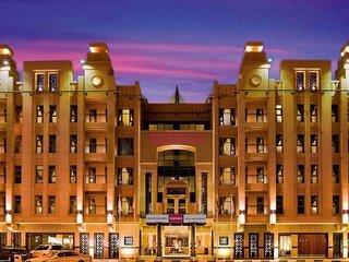 Mercure Gold Hotel Al Mina Road Dubai - Vereinigte Arabische Emirate - Dubai
