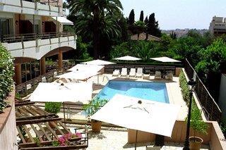Hotel Park & Suites Elegance Le Cannet