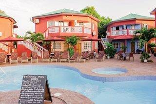 Hotel Baobab Holiday Resort - Gambia - Gambia