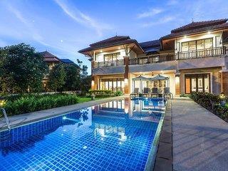Hotel Outrigger Laguna Phuket Resort & Villas - Thailand - Thailand: Insel Phuket