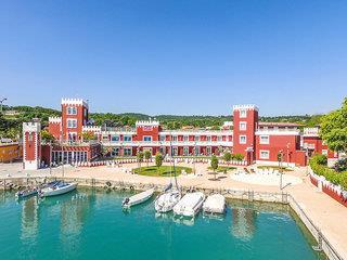 Hotel Villa Garruti - Italien - Gardasee