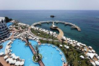 Hotel Granada Luxury Resort - Türkei - Side & Alanya