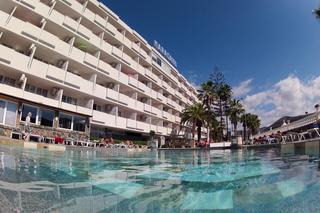 Hotel Maracaibo - Spanien - Gran Canaria