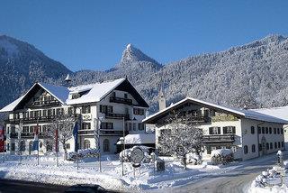 Hotel Zur Post Kreuth