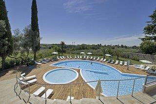 Hotel Villa Luisa Resort - San Felice Del Benaco - Italien