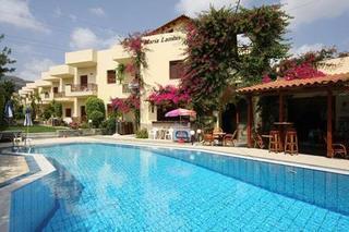 Hotel Maria Lambis - Griechenland - Kreta
