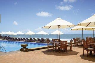 Hotel Galle Face - Sri Lanka - Sri Lanka