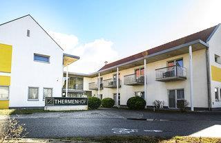 Hotel Thermenhof Derdak - Österreich - Burgenland