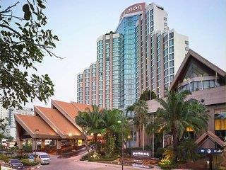 Hotel Pullman Raja Orchid - Khon Kaen - Thailand